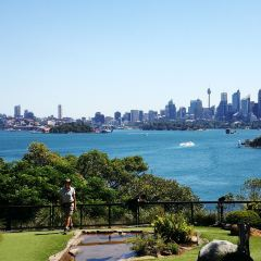 Sydney Harbour National Park User Photo