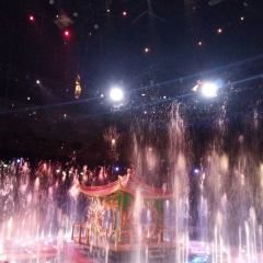 The House of Dancing Water User Photo