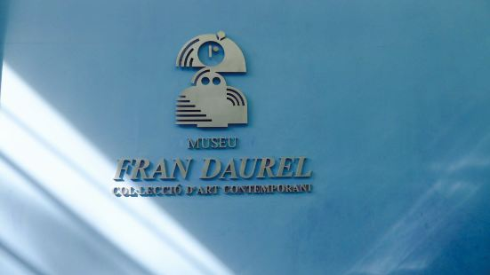 Fran Daurel Foundation (Fundacio Fran Daurel)