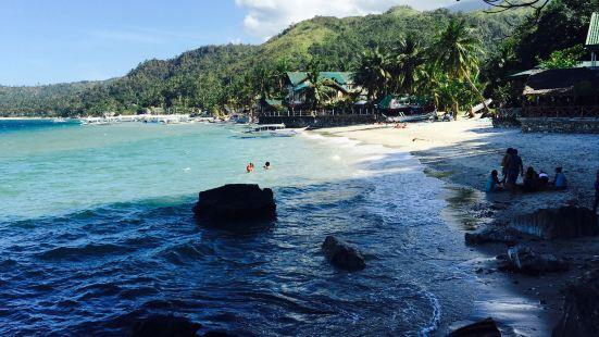 Talipanan Beach