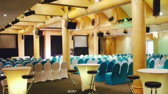 The Pyramid Conference & Venue Centre