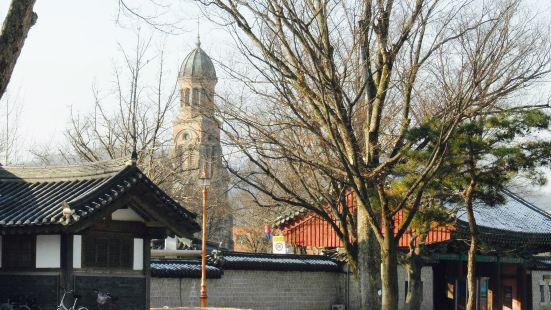 천주교 전동 성당