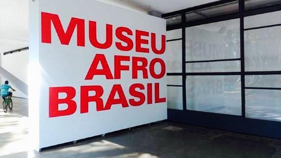 Afro Brazil Museum