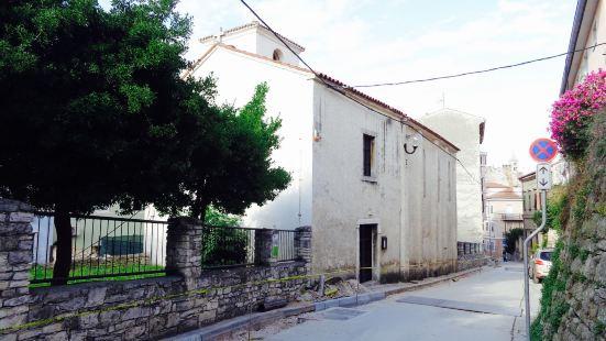 St. Nichola's Church