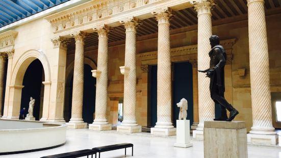Musee du Cinquantenaire