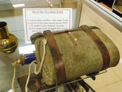 Port Pirie RSL Museum