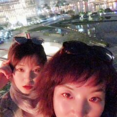 Armani/Hashi User Photo