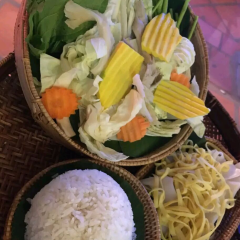 Cambodian BBQ Restaurant User Photo