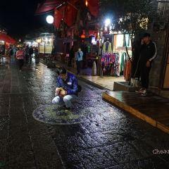洋人街用戶圖片