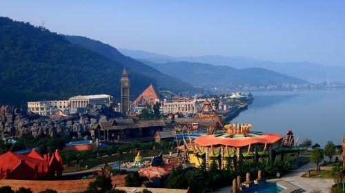 達蓬山旅游度假区
