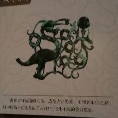 Sichuan Museum User Photo