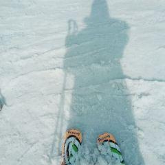 蟠龍山滑雪場用戶圖片