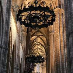Barcelona Cathedral User Photo