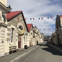 Oamaru User Photo