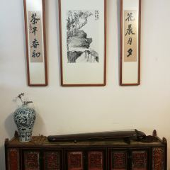 Wenhange Culture Artistic Center User Photo