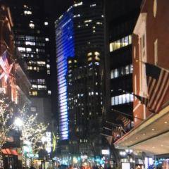 紐伯里街用戶圖片