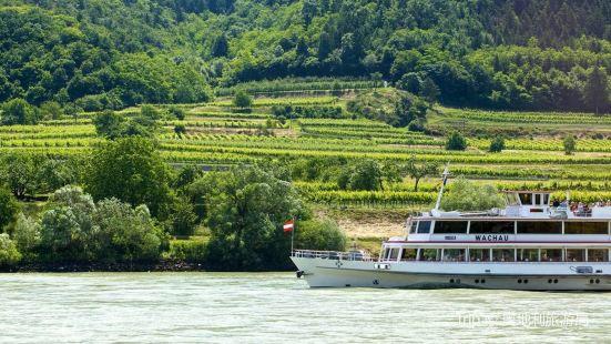 多瑙河遊船之旅
