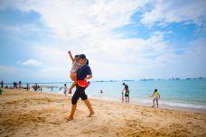 巴拉湾海滩-新加坡-doris圈圈