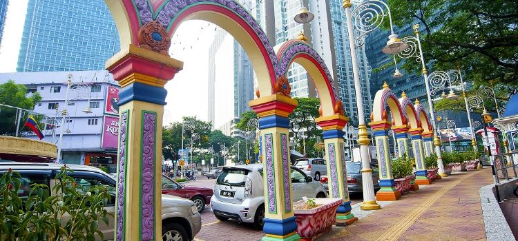 Little India Brickfields2