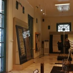 Textile Museum (Museum Tekstil) User Photo