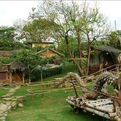 우링 농장 여행 사진