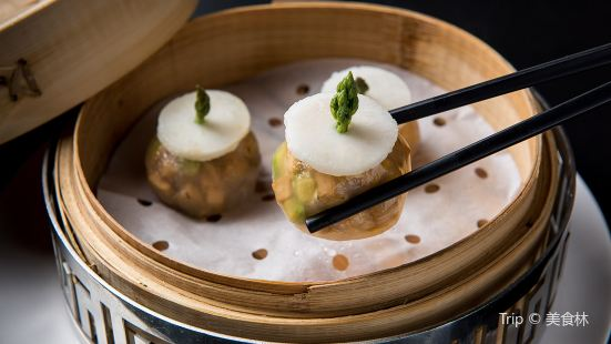 Jin Xuan Chinese Restaurant (The Ritz-Carlton Shanghai, Pudong)