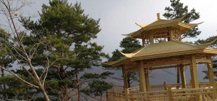 裕龍灣旅遊風景區3