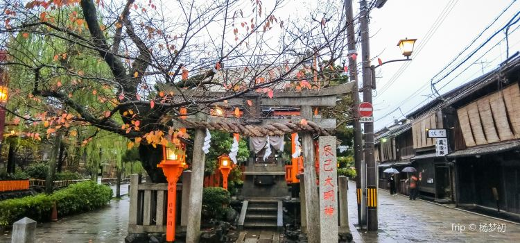 Gion Corner1