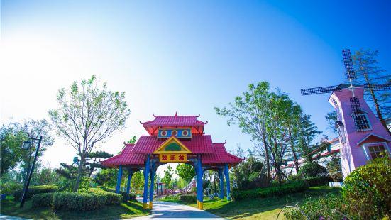룽위안(용원) 관광지