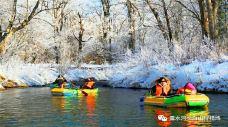 长白山国际狩猎度假区-长白山-doris圈圈