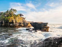 巴厘岛+科莫多火山探索自由潜水4日游