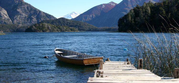 Argentina Lake1