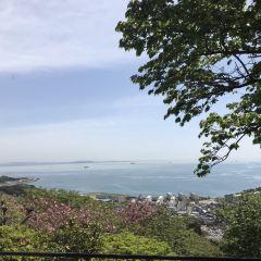 Shiranoe Botanical Garden User Photo