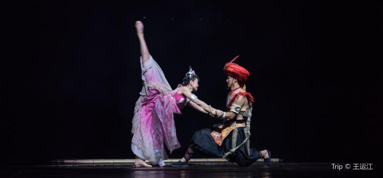 Sanya Qianguqing Performance2