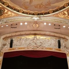 Theatro Municipal User Photo