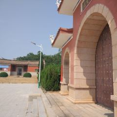 Zheng Chenggong Tomb User Photo