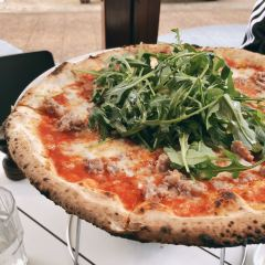 Forno Rosso Pizzeria Napoletana User Photo