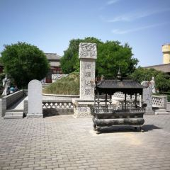 Tomb of Bian Que User Photo