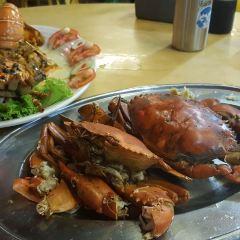 Tanjung Rhu Beach User Photo