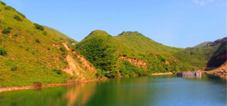 雲集生態園度假山莊1