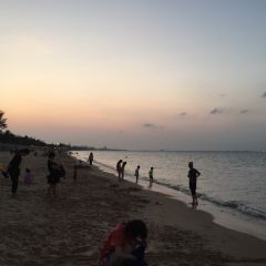 Xixiu Beach User Photo