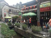 廣州玩樂丨嶺南印象園