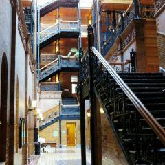 布拉德伯里大樓用戶圖片