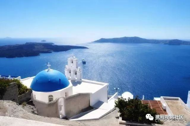 夏日送清涼,這些網紅藍色景點,比你想象中要浪漫!
