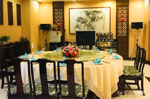 KaoRou Wan Restaurant1
