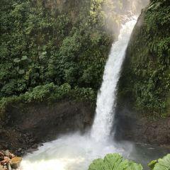 La Fortuna Waterfall User Photo