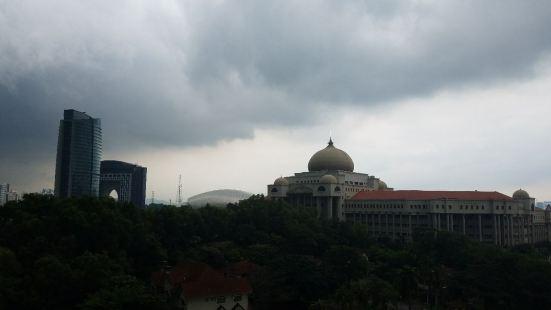 馬來西亞國家檔案館