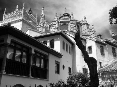 Cathedral and Royal Chapel (Capilla Real)