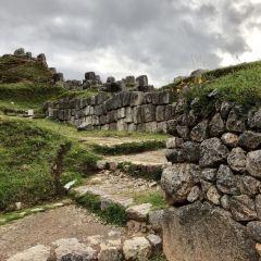 Sacsayhuaman User Photo