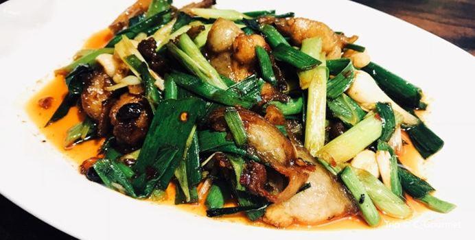 陳麻婆豆腐(青華路店)2